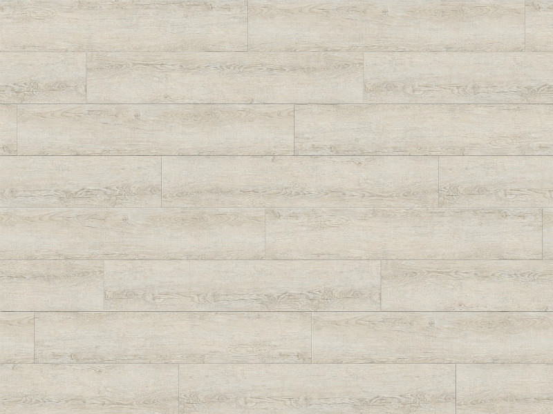 Dezign Floor Crystal White