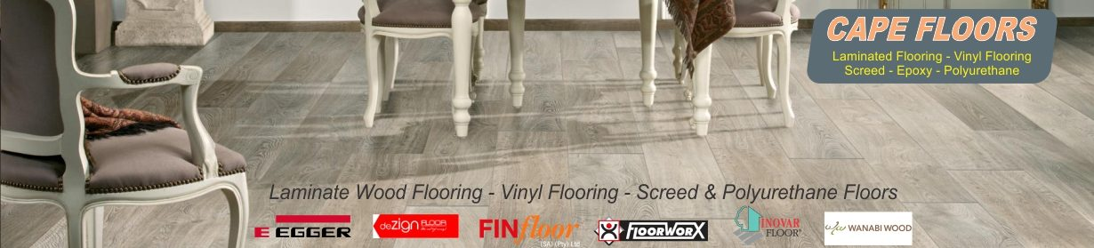 CAPE FLOORS